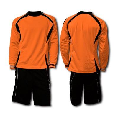 Goalkeeper-arancione