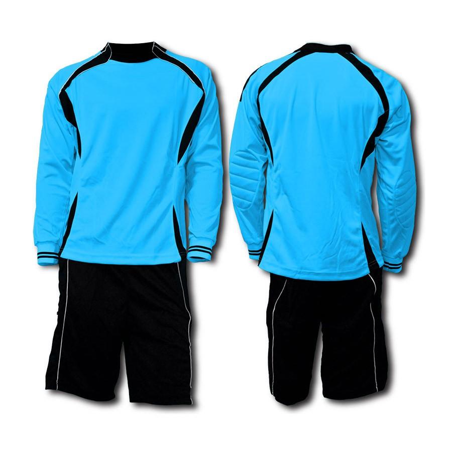Goalkeeper-celeste