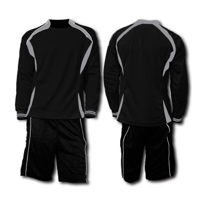 Goalkeeper-nero