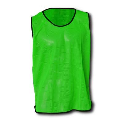 Pettorine-verde