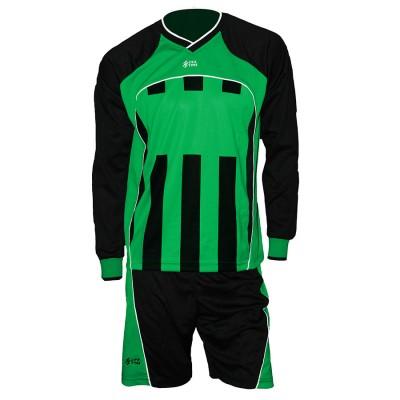 Stripe-verde