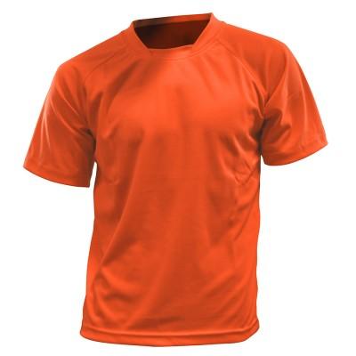 Uniform-arancio